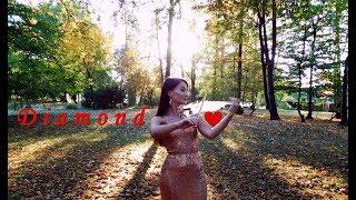 Alan Walker - Diamond Heart (electric violin cover)