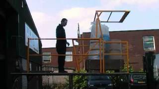 DRB Safety Barriers Model 12 - Video 4