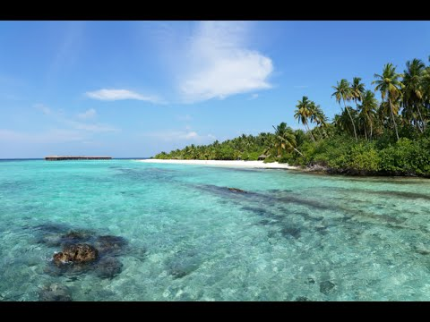 Malediven / Maldives Filitheyo Island Resort GoPro HD streaming vf