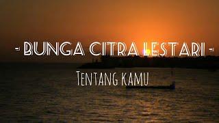 Download Bunga Citra Lestari (BCL) - Tentang Kamu [Video Lirik]