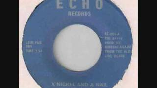 Otis Clay - A Nickel And A Nail