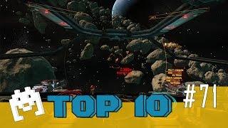 Top 10 Uzayın Derinliklerine Sürükleyen 10 Oyun