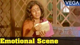 Keezh Vaanam Sivakkum Tamil Movie || Menaka Emotional Letter Reading Scene