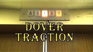 Dover Scenic TRACTION Elevator - Johnson Street Garage - Staunton, VA