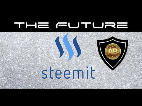 WHY I THINK STEEMIT IS THE FUTURE OF SOCIAL MEDIA