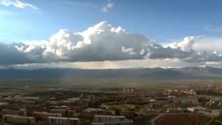 Erzurum Atatürk Üniversitesi Tanıtım Filmi.mp4 -