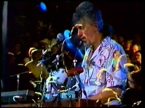 John Mayall And Coco Montoya   The Things That I Used To Do dvd rip live Berlin 1987