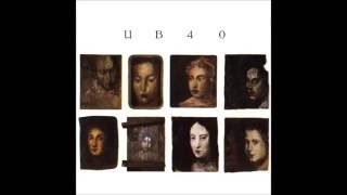 UB40 - Matter Of Time