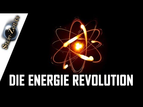 Die Energie Revolution - Heinrich Schmid bei SteinZeit
