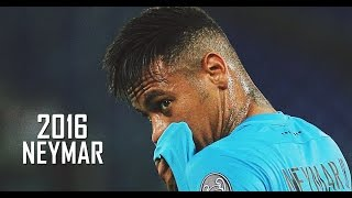 Neymar Jr 2016 | Best & New Amazing Skill Show 2015/16 | HD