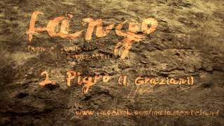 Acredine e i MalaMente - Pigro (Ivan Graziani cover)
