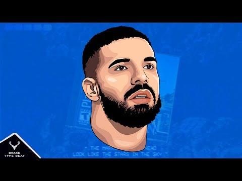 """(FREE) Drake Type Beat 2019 """"Dolphin""""   Smooth R&B Type Beat / Instrumental"""