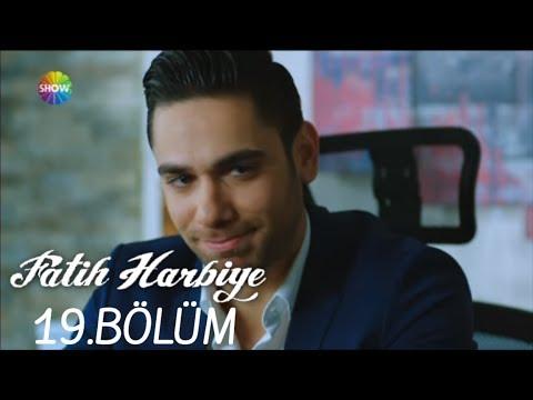 Fatih Harbiye 19.Bölüm videó letöltés