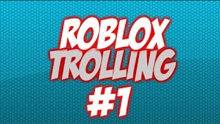My main Acount Got Banned! [Roblox Trolling]