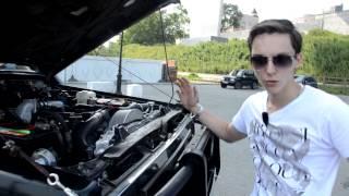 Тест-Драйв Nissan Safari/Patrol Y60