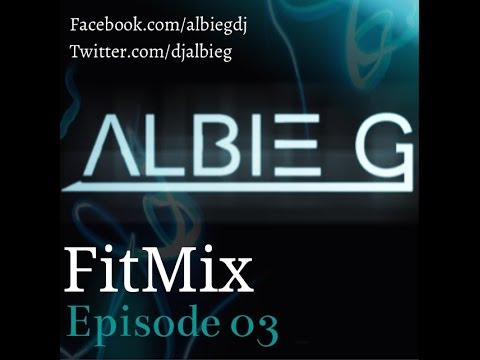FitMix - Episode 03