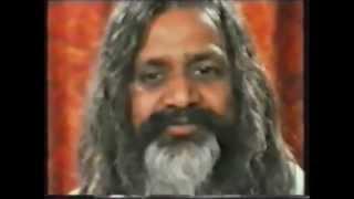 Махариши о том, что происходит во время Трансцендентальной медитации