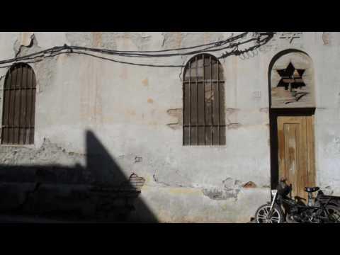 Music of Morocco : Traditional Moroccan Jewish Music [2]