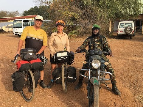 Tales of Adventure - From the Trans Am to West Africa with Clay Stark