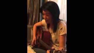 Песня под гитару - Вахтерам