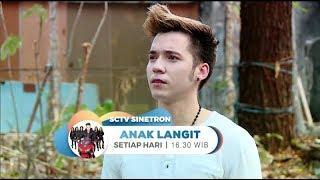 Download lagu Anak Langit SEBEL Hiro Kesal Ray Gangguin Tari Terus 14 Oktober 2019 MP3