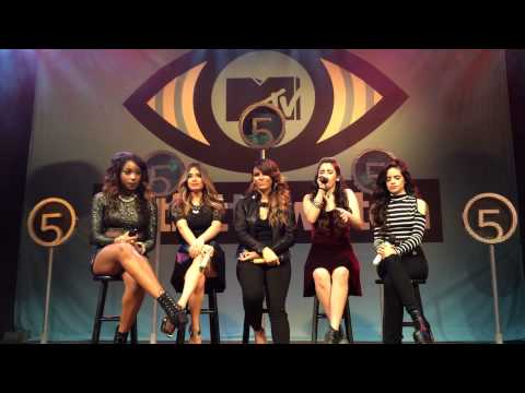 Honeymoon Avenue (Cover) - Fifth Harmony