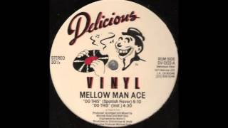 Mello Man Ace - Do This (English Flavor)