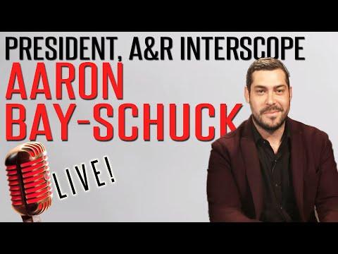 Aaron Bay-Schuck, A&R Exec - Renman Live #108