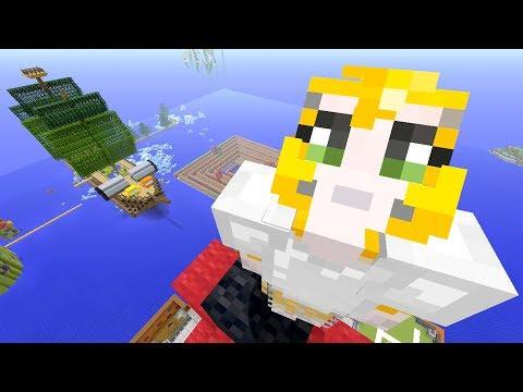 Minecraft Xbox - Ocean Den - Rocket (37)