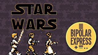Star Wars - NES - Bipolar Express