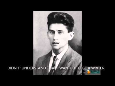 Franz Kafka Interview