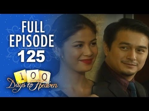100 Days To Heaven - Episode 125