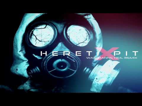 Rammstein  Waidmanns Heil HeretiXPit Remix