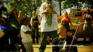 """TRUFFLE SHUFFLE"" - Million Dolla Records - Melted Clock Studio"