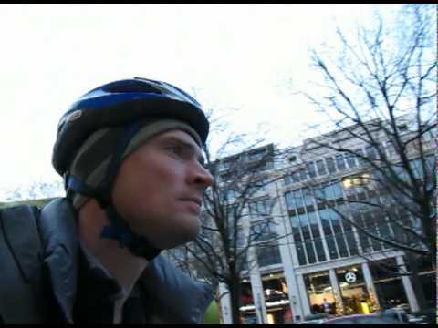 A Review of Biking in Berlin