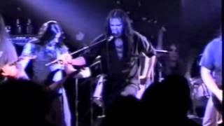 Solitude Aeturnus: Destiny Falls To Ruin (live 1995)