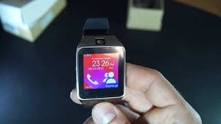 20 GV18 Aplus Smart Watch Phone Apple watch comparison