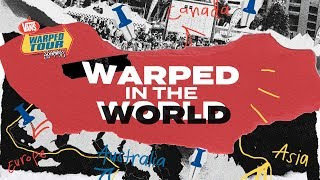 25 Years of Warped Tour | EP 7: Warped In The World