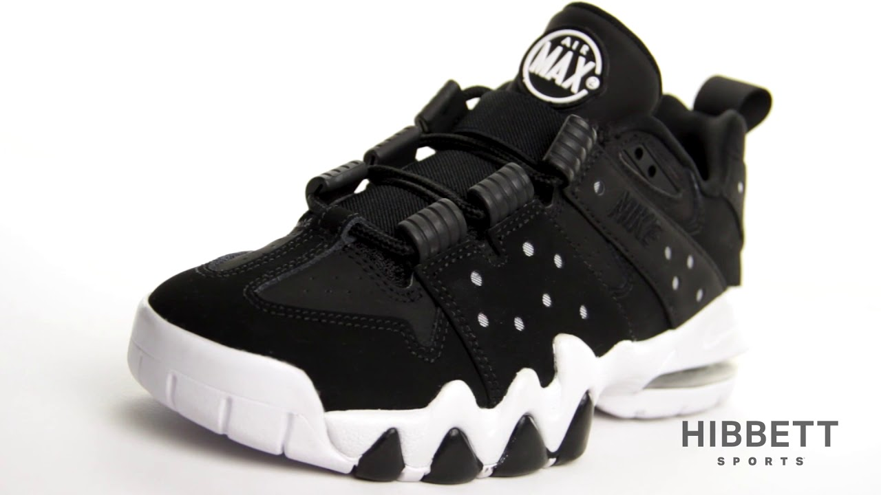 Chico Nike Youtube Air Max Cb94 Bajo Youtube Nike 3204b1