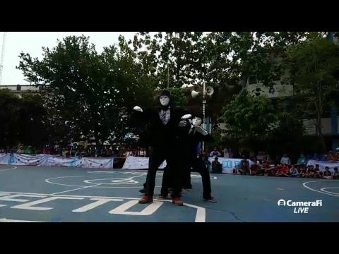 Special Performance PHANTOMIM AL-HASSAN