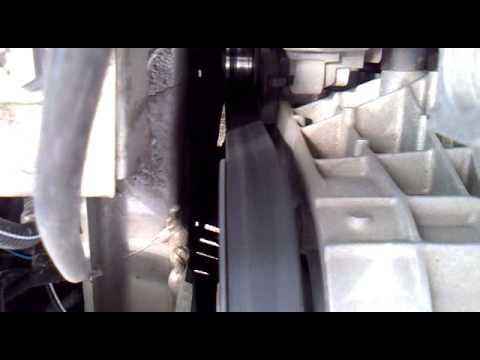 Верхняя опора К4М D 812  Рено Меган