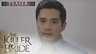 The Killer Bride September 25, 2019 Teaser