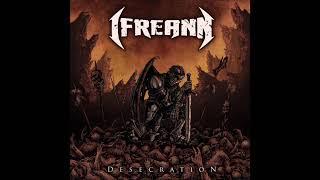 Ifreann - Desecration (EP, 2020)