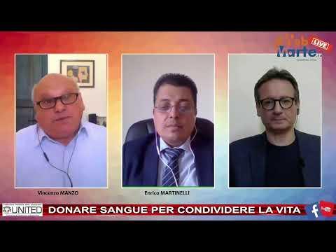 Sicilia - Donare sangue per condividere la vita