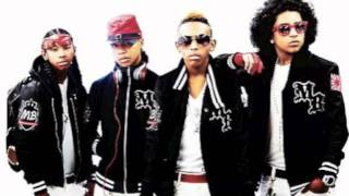 Number 1 Girl- Mindless Behavior