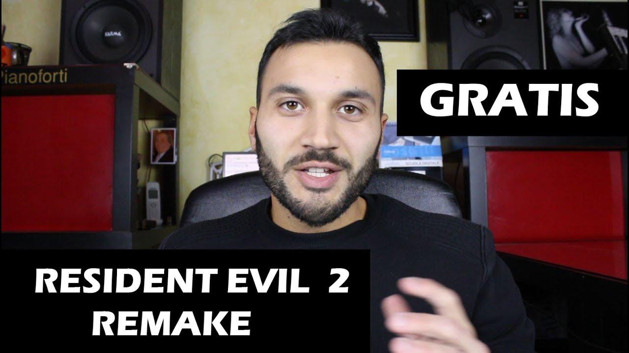 Come Scaricare RESIDENT EVIL 2 Remake per PC + Recensione