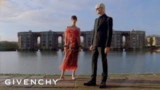 Givenchy Fall 2020 Collection