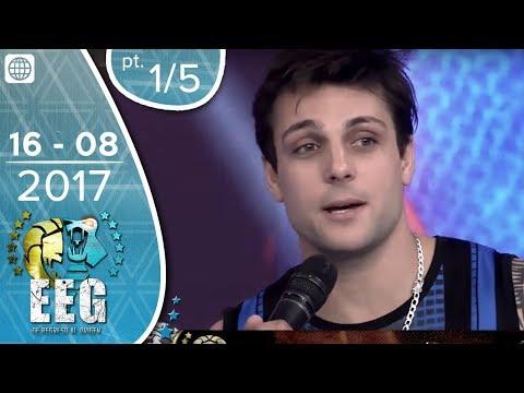 EEG de Regreso al Origen - 16/08/2017 - Parte 1/5