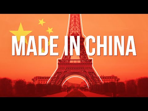 Parisian Visits the Fake Paris In China And It Makes Him Speechless | Bored Panda