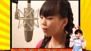 เมอร์ซี่ อาร์สยาม จูเนียร์ โชว์ร้องเพลง 4 ภาค